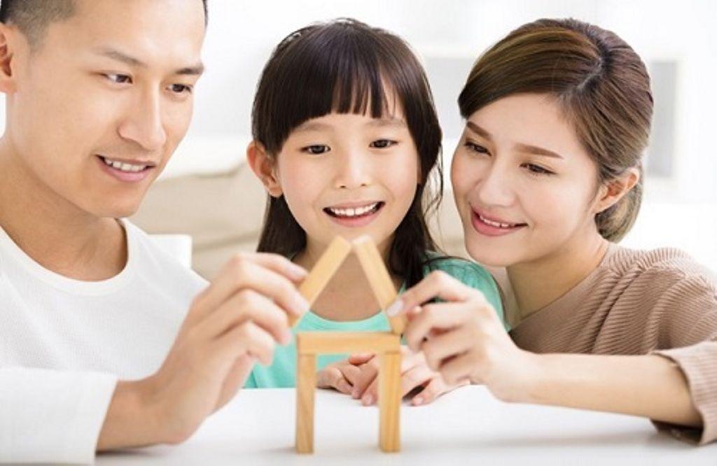 8 cách dạy con thành tài của bậc cha mẹ thông minh